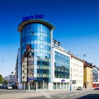 Park Inn by Radisson Nürnberg, отель в Нюрнберге
