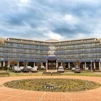 Park Inn by Radisson Sarvar Resort & Spa, hotel Sárváron