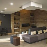 Country Inn & Suites by Radisson, Niagara Falls, ON, מלון במפלי הניאגרה