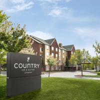 Country Inn & Suites by Radisson, Novi, MI