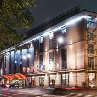 Radisson Blu Hotel Krakow, hotel in Krakow