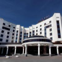 Park Inn by Radisson, hotel in Yekaterinburg