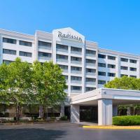 Radisson Hotel Nashville Airport