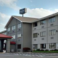 Country Inn & Suites by Radisson, Abingdon, VA, hotel di Abingdon