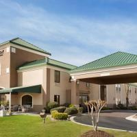 Country Inn & Suites by Radisson, Fayetteville-Fort Bragg, NC, hotel in Spring Lake