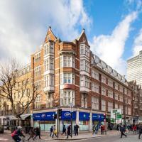 Radisson Blu Edwardian, Grafton, hotel in Fitzrovia, London