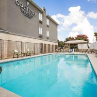 Country Inn & Suites by Radisson, Austin North (Pflugerville), TX, hotel in Round Rock