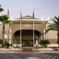 Country Inn & Suites by Radisson, Lackland AFB (San Antonio), TX, hotel in Lackland AFB, San Antonio