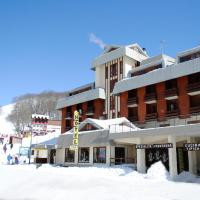Hotel Togo Palace Terminillo
