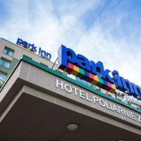 Park Inn by Radisson Poliarnie Zori, отель в Мурманске
