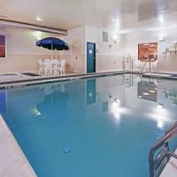 Country Inn & Suites by Radisson, Chambersburg, PA