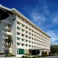 Radisson Hotel Brunei Darussalam, hotel in Bandar Seri Begawan
