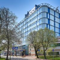Radisson Blu Hotel Kaliningrad、カリーニングラードのホテル