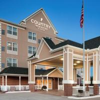 Country Inn & Suites by Radisson, Bowling Green, KY, hotel in Bowling Green