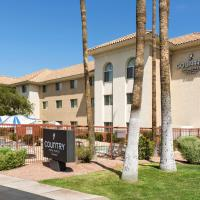 Country Inn & Suites by Radisson, Phoenix Airport, AZ, Hotel in Phoenix