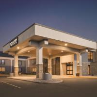 Country Inn & Suites by Radisson, La Crosse, WI, hôtel à La Crosse