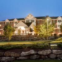 Country Inn & Suites by Radisson, Manchester Airport, NH, hotel near Manchester Boston Regional Airport - MHT, Bedford