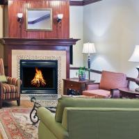 Country Inn & Suites by Radisson, Tulsa, OK, hotel in Tulsa