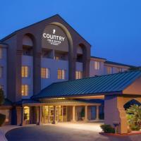 Country Inn & Suites by Radisson, Mesa, AZ, hotel in Mesa