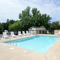 Country Inn & Suites by Radisson, Shelby, NC, hotel in Shelby