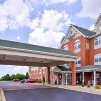 Country Inn & Suites by Radisson, Tinley Park, IL, hotel u gradu 'Tinley Park'