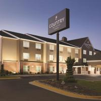 Country Inn & Suites by Radisson, Washington, D.C. East - Capitol Heights, MD, hotel din Capitol Heights