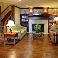 Country Inn & Suites by Radisson, Knoxville at Cedar Bluff, TN, hotel in Knoxville