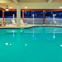 Country Inn & Suites by Radisson, Tallahassee Northwest I-10, FL, hotel in Tallahassee
