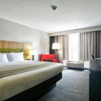Country Inn & Suites by Radisson, Oklahoma City Airport, OK, hotel near Will Rogers World Airport - OKC, Oklahoma City