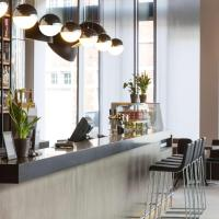 Park Inn by Radisson Leuven