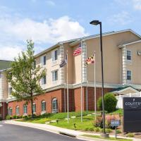 Country Inn & Suites by Radisson, Bel Air/Aberdeen, MD, hotel in Bel Air