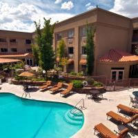 Radisson Hotel El Paso Airport, hotel near El Paso International Airport - ELP, El Paso