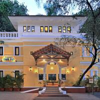 Park Inn by Radisson Goa Candolim
