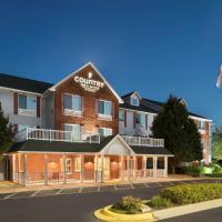 Country Inn & Suites by Radisson, Manteno, IL, hotel di Manteno
