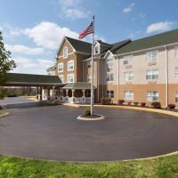 Country Inn & Suites by Radisson, Nashville, TN, hotel in Opryland Area, Nashville