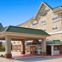 Country Inn & Suites by Radisson, Lexington Park (Patuxent River Naval Air Station), MD, отель в Калифорнии