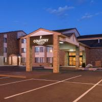 Country Inn & Suites by Radisson, Coon Rapids, MN, hotel in Coon Rapids