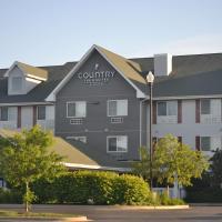 Country Inn & Suites by Radisson, Gurnee, IL, hotel in Gurnee