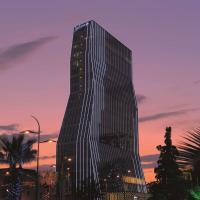 Radisson Blu Hotel Batumi, отель в Батуми