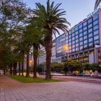 Park Inn by Radisson Cape Town Foreshore, hotel v mestu Cape Town