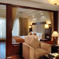 Park Plaza Jodhpur, hotel near Jodhpur Airport - JDH, Jodhpur
