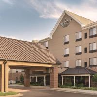 Country Inn & Suites by Radisson, Raleigh-Durham Airport, NC, hotel near Raleigh-Durham International Airport - RDU, Morrisville