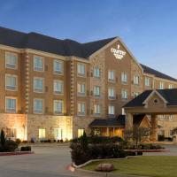 Country Inn & Suites by Radisson, Oklahoma City - Quail Springs, OK, hotel in Oklahoma City