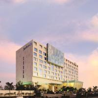 Radisson Blu Hotel Pune Kharadi, hotel en Pune