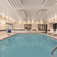 Country Inn & Suites by Radisson, Big Flats (Elmira), NY, hotel in Horseheads