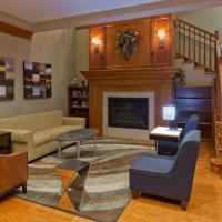 Country Inn & Suites by Radisson, BWI Airport (Baltimore), MD, hotel near Baltimore - Washington International Airport - BWI, Linthicum Heights