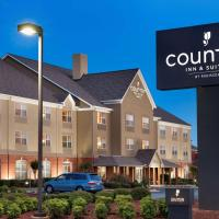 Country Inn & Suites by Radisson, Warner Robins, GA