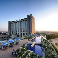 Radisson Blu Hotel New Delhi Paschim Vihar, hotel in New Delhi