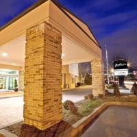 Radisson Hotel Providence Airport, hotel near T.F. Green Airport - PVD, Warwick