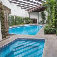 Radisson Hotel & Convention Center Toluca